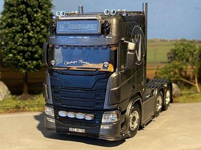 WSI WSI Scania R Highline 6x2 Marcus Vornhagen