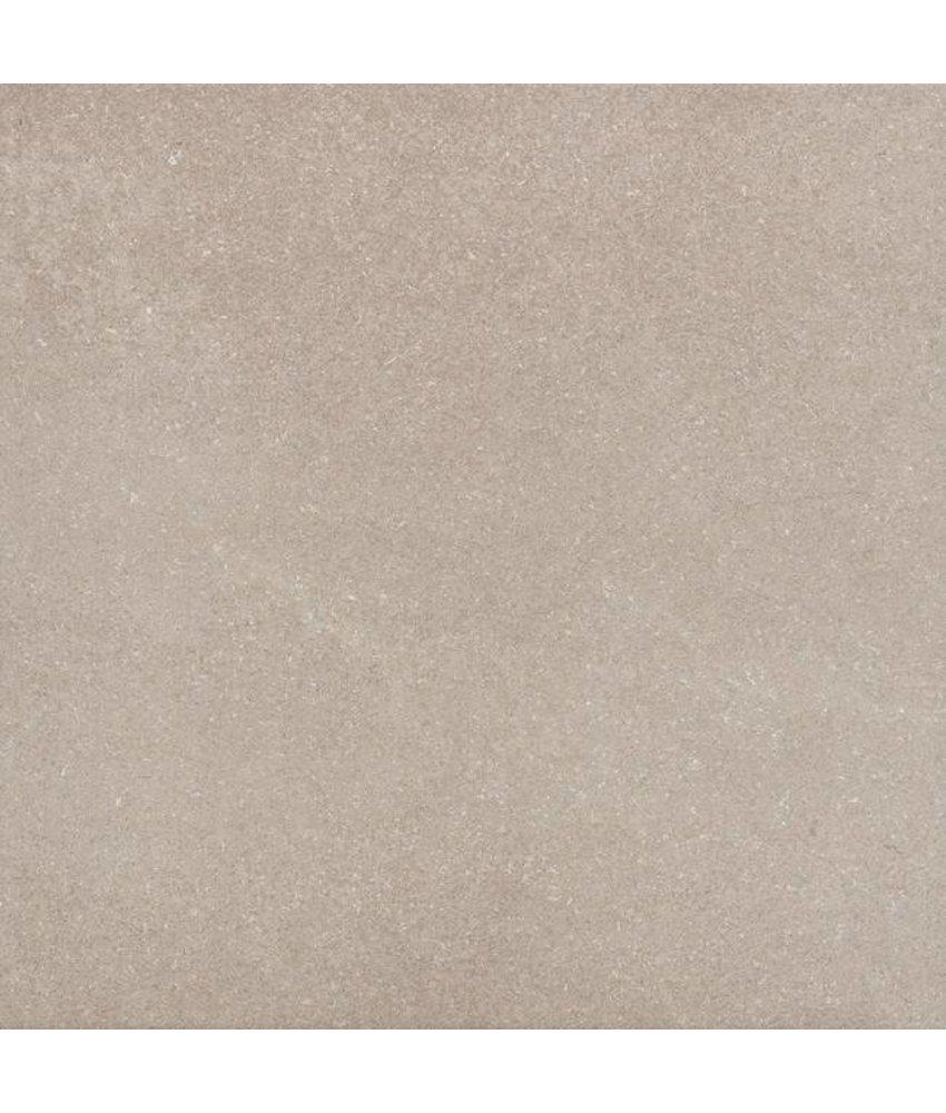 Caprera Feinsteinzeug Bodenfliesen 3333960N Hellgrau, rektifiziert / R10B - 33x33cm