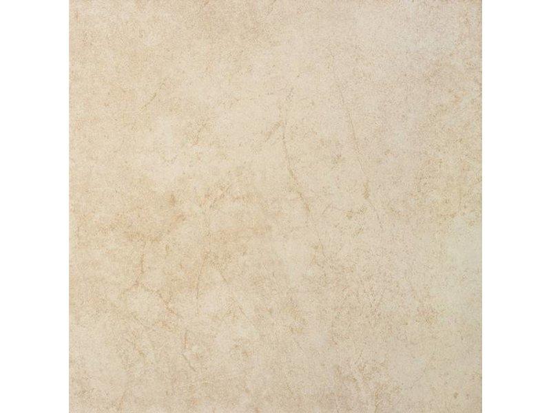 McTile Teramo Feinsteinzeug Bodenfliesen 3333116N Beige / R9 - 33x33cm