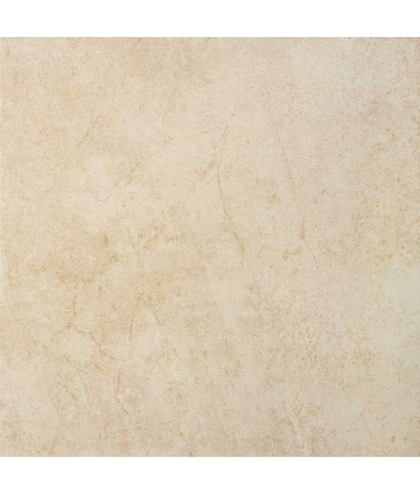 Teramo Feinsteinzeug Bodenfliesen 3333116N Beige / R9 - 33x33cm