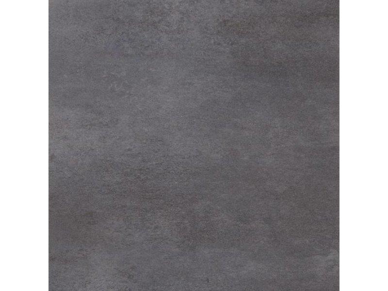 McTile Stone Eiger Feinsteinzeug Bodenfliesen 2020971K Dunkelgrau / R11 B - 20x20cm