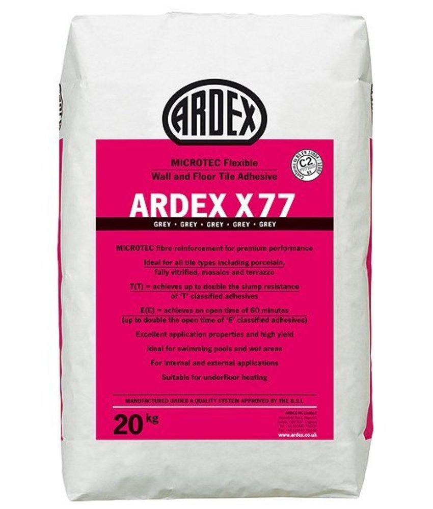 X 77 – MICROTEC Flexkleber