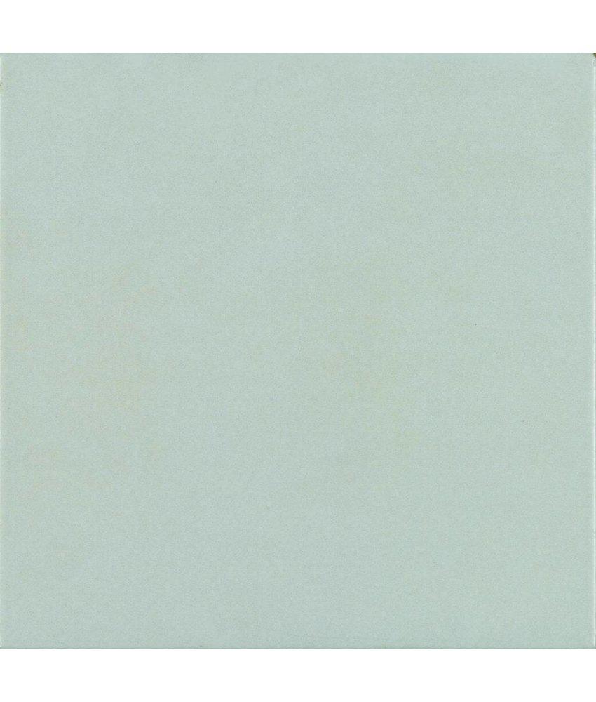 Bodenfliese Vintage Art Weiß - 22,3 cm x 22,3 cm