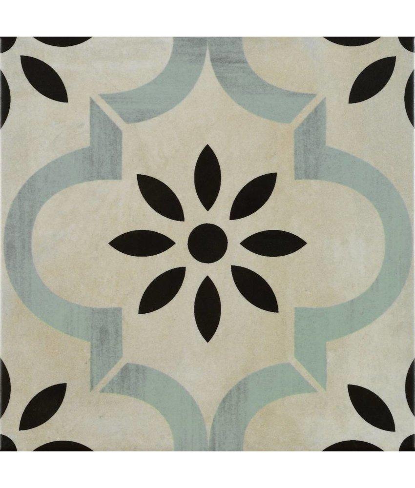 vintage retro fliesen mosaic outlet. Black Bedroom Furniture Sets. Home Design Ideas