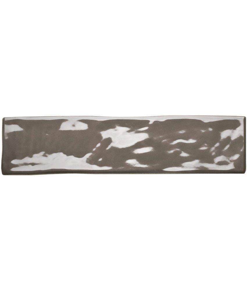 Wandfliese Metro Loft Grau - 7,5 cm x 30 cm