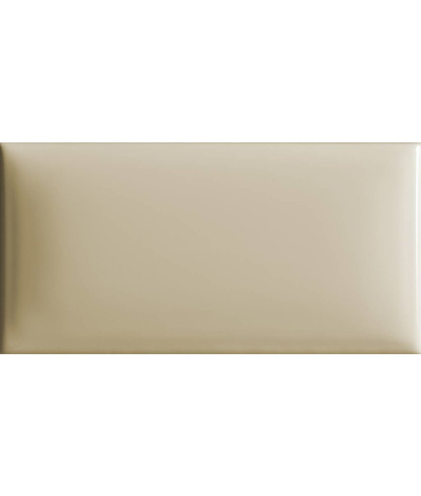 Wandfliese Bold Creme  - 7,5 cm x 15 cm