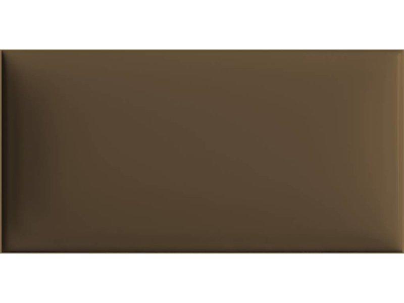 Wandfliese Bold Braun  - 7,5 cm x 15 cm
