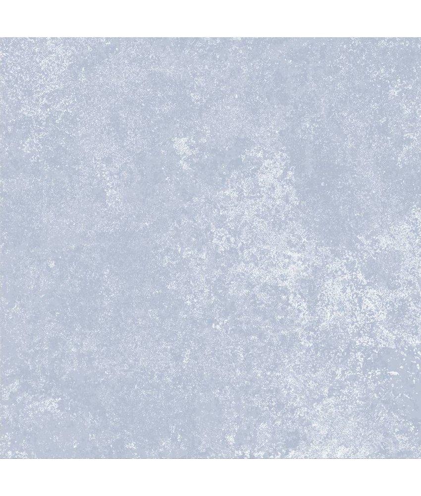 Bodenfliese Vintage Heidelberg Blau - 18,6 cm x 18,6 cm