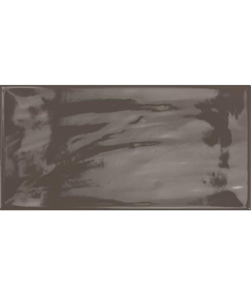Wandfliese Vintage Loft Braun - 10 cm x 20 cm