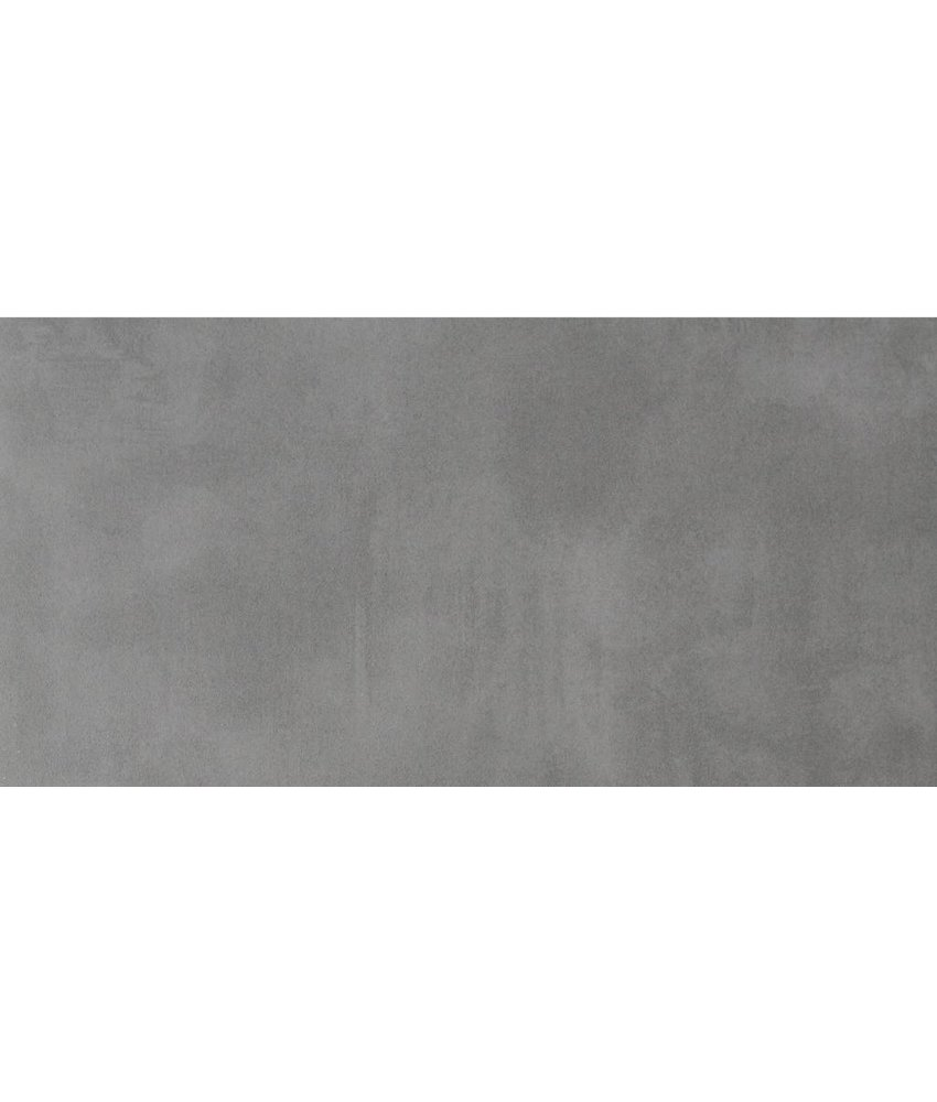 Terrassenplatte Feinsteinzeug Streetline Grey - 60 cm x 90 cm