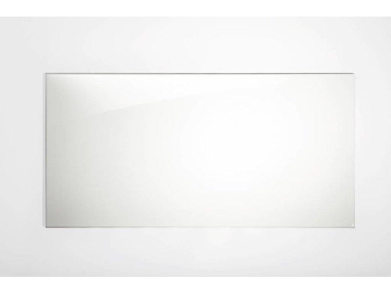Wandfliesen nicht rektifiziert - weiß glänzend - 30x60 cm