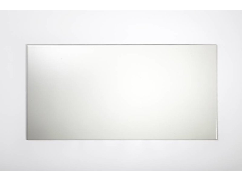 Wandfliesen nicht rektifiziert - weiß matt - 30x60 cm