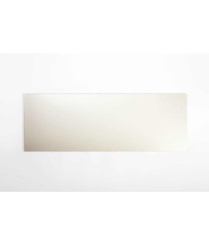 Bodenfliese Buxy Taupe Feinsteinzeug glasiert matt - 30 cm x 60 cm x 1 cm