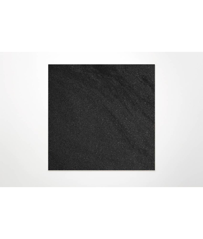 Feinsteinzeug Double Loading - Chroma anthrazit matt - 60x60 cm