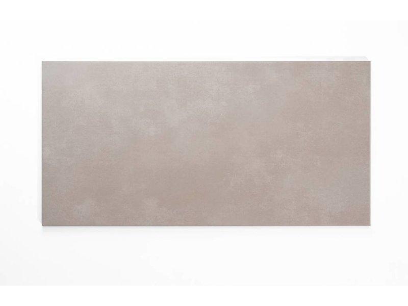 Feinsteinzeug glasiert nicht rektifiziert - PRAG beige - 30x60 cm