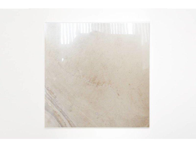 Feinsteinzeug glasiert und poliert - LEA Perla - 60x60 cm