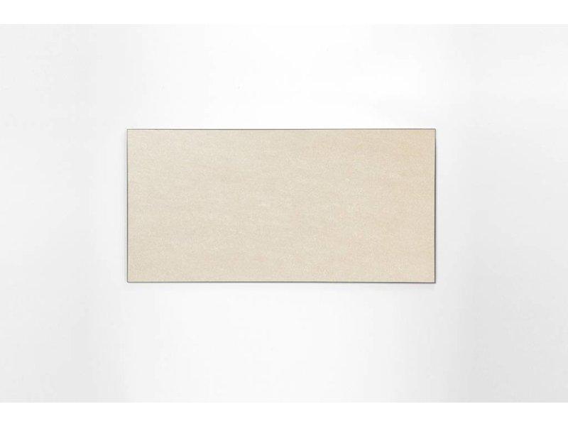 Feinsteinzeug unglasiert - PICCADILLY hellbeige - 30x60 cm