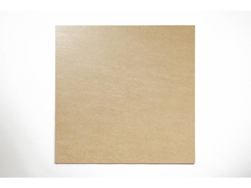 Feinsteinzeug unglasiert - PICCADILLY beige - 60x60 cm