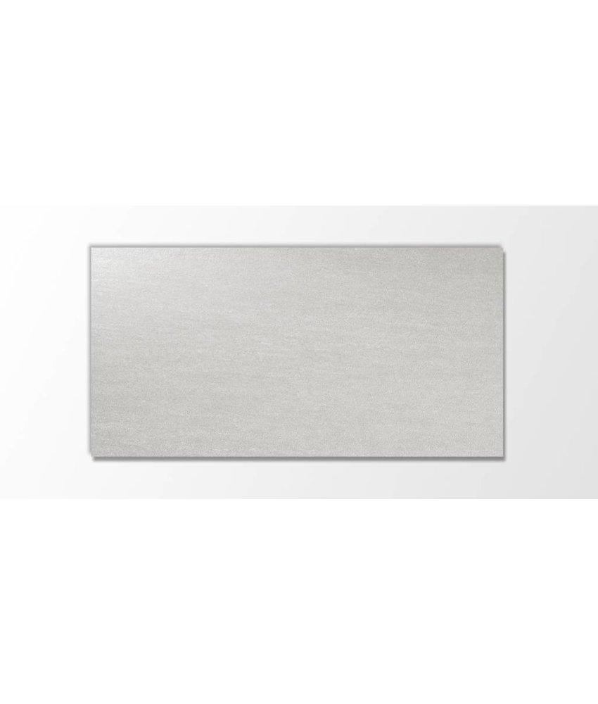 Feinsteinzeug unglasiert - PICCADILLY hellgrau slim - 60x120x0,48 cm