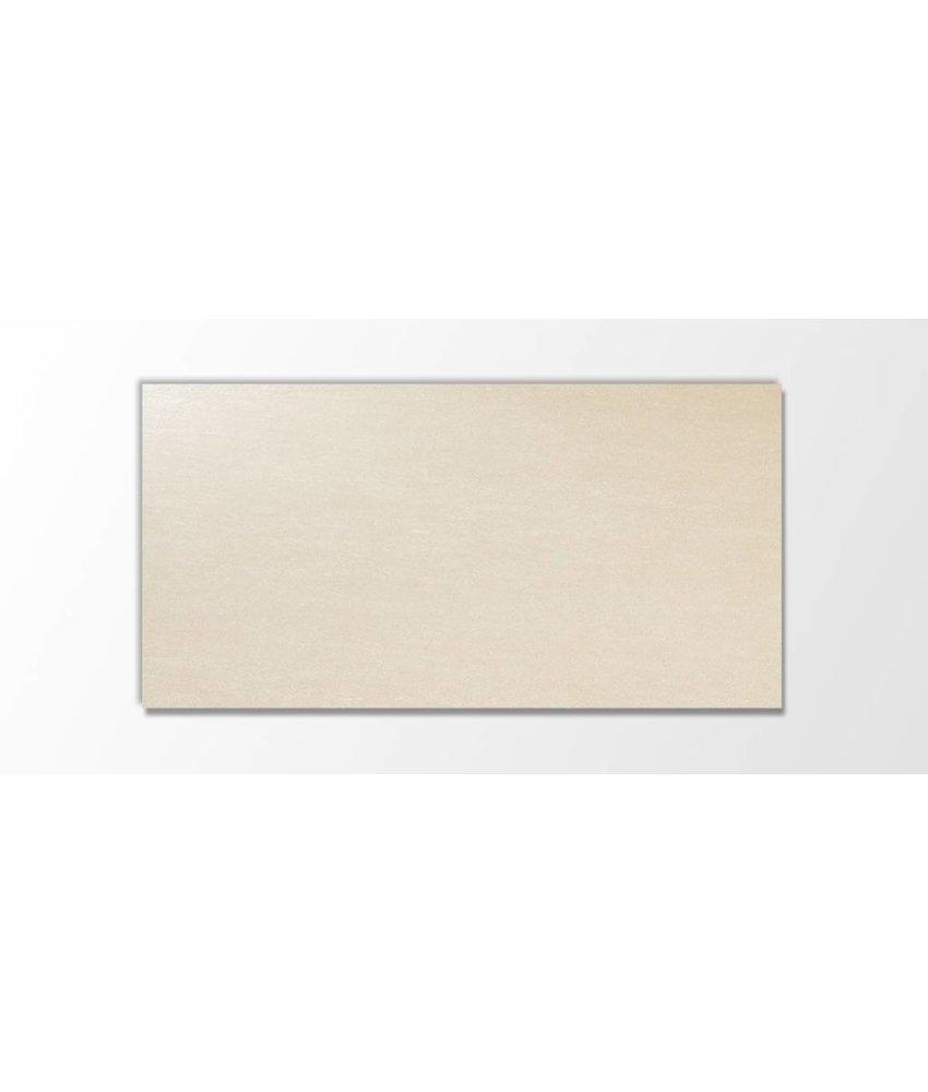 Feinsteinzeug unglasiert - PICCADILLY hellbeige slim - 60x120x0,48 cm