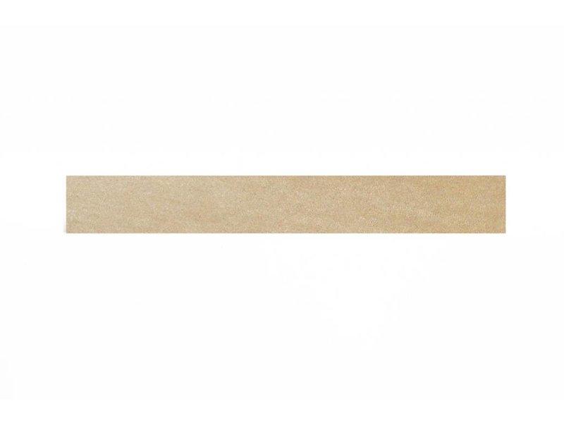 Sockel - PICCADILLY beige - 8x60 cm