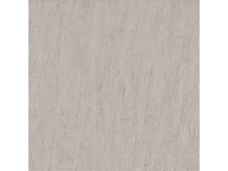 Terrassenplatten - TERRA Quartz grau - 60x60x2 cm