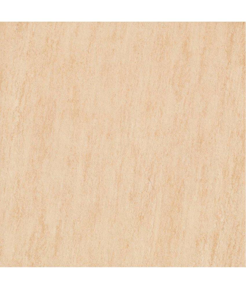 Terrassenplatten - TERRA Quartz beige - 60x60x2 cm