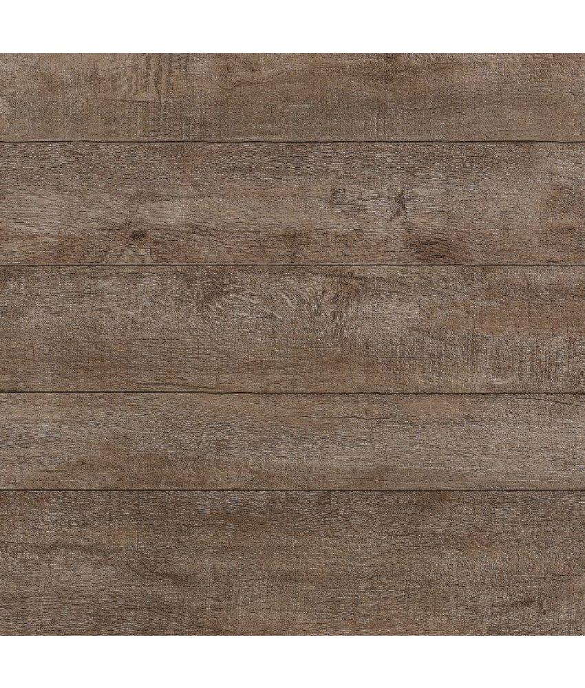 Terrassenplatten - TERRA Natura Wood dunkel - 60x60x2 cm
