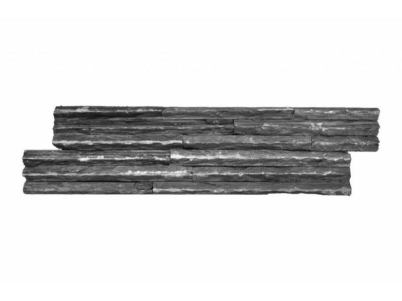 Brickstones - AFIL black - 15x55 cm