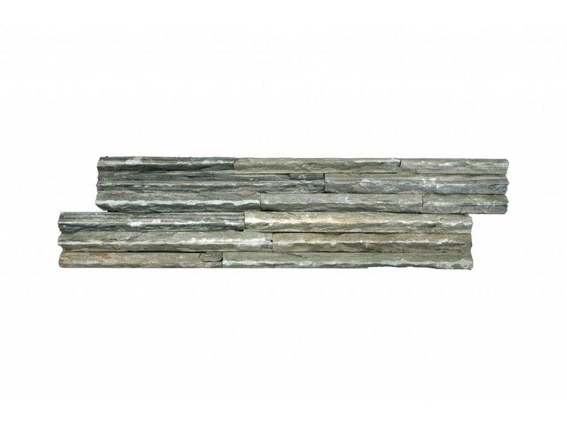 Brickstones - AFIL moss - 15x55 cm