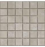 BÄRWOLF BÄRWOLF Keramikmosaik Grip Beige GTM-16804 - 31,4 cm x 31,4 cm