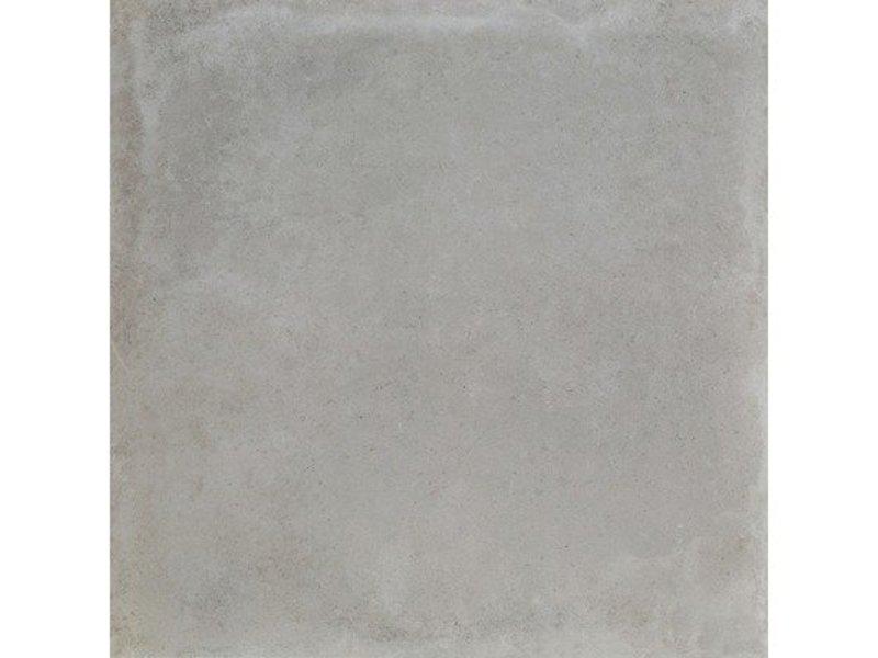 Bodenfliese Sultan Gris Feinsteinzeug glasiert -75 cm x 75 cm x 1 cm