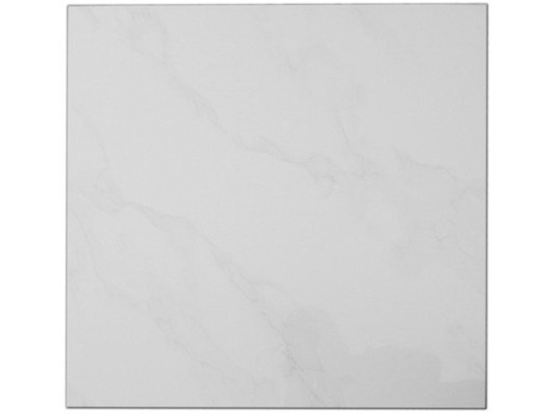 Bodenfliese Carera Feinsteinzeug poliert - 60 cm x 60 cm x 1 cm