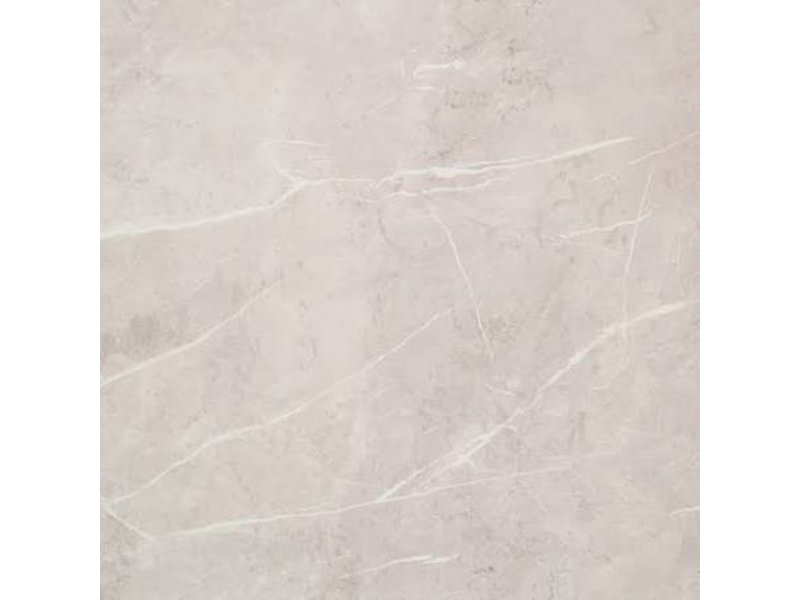 Bodenfliese Chellsi Ivory Feinsteinzeug poliert - 58 cm x 58 cm x 1 cm