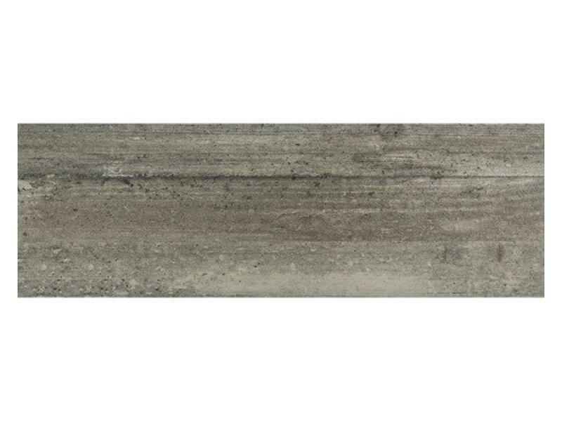 Bodenfliese Copendium Grigio Feinsteinzeug glasiert matt- 30 cm x 90 cm x 1 cm