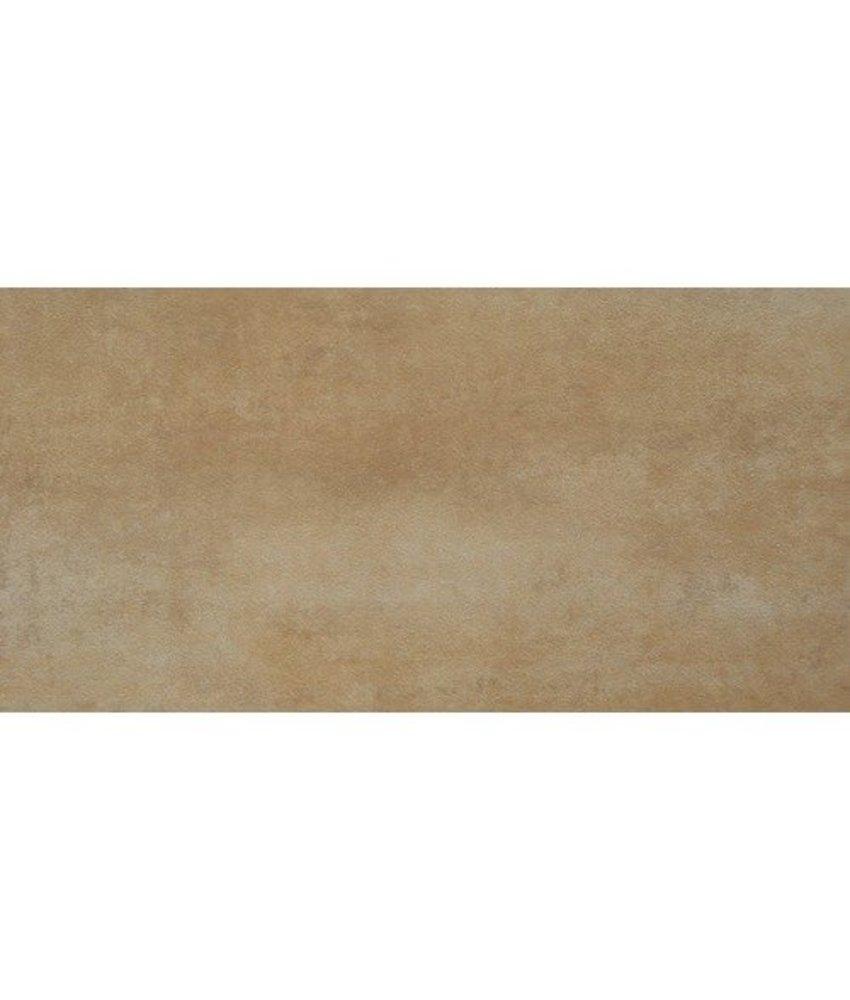Bodenfliese Corron Beige Feinsteinzeug glasiert - 30 cm x 60 cm x 1 cm