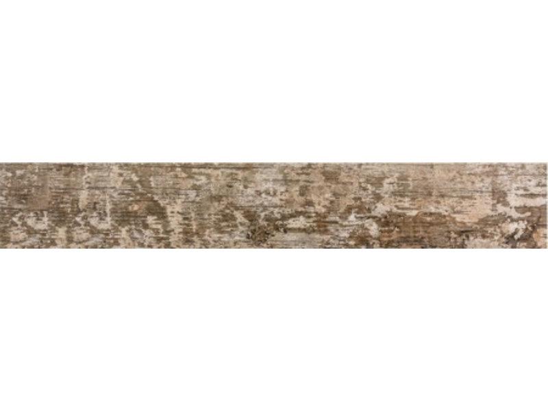 Bodenfliese Dakota Nature Feinsteinzeug glasiert - 15 cm x 90 cm x 1 cm