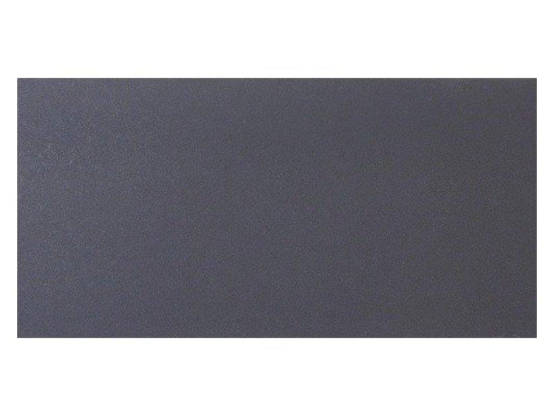 Bodenfliese Daily Volc Schwarz  glasiert lappato - 30 cm x 60 cm x 1 cm