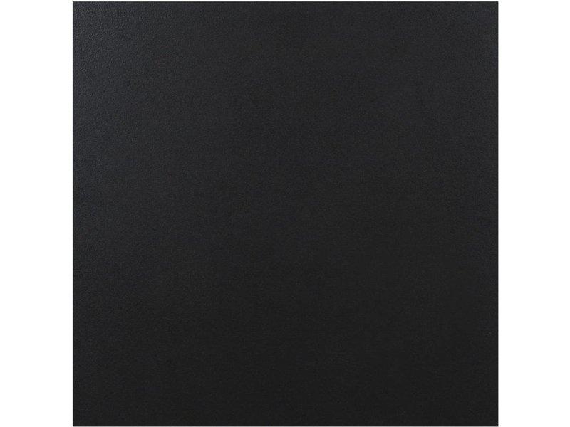 Bodenfliese Daly Volcano Schwarz glasiert - 30 cm x 60 cm x 1 c