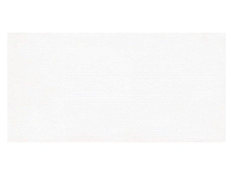 Bodenfliese Higher Weiß Feinsteinzeug glasiert - 30 cm x 60 cm x 1 cm