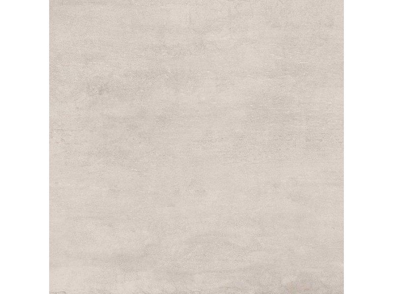 Bodenfliese Mondel Beige Feinsteinzeug matt - 61 cm x 61 cm x 0,9 cm