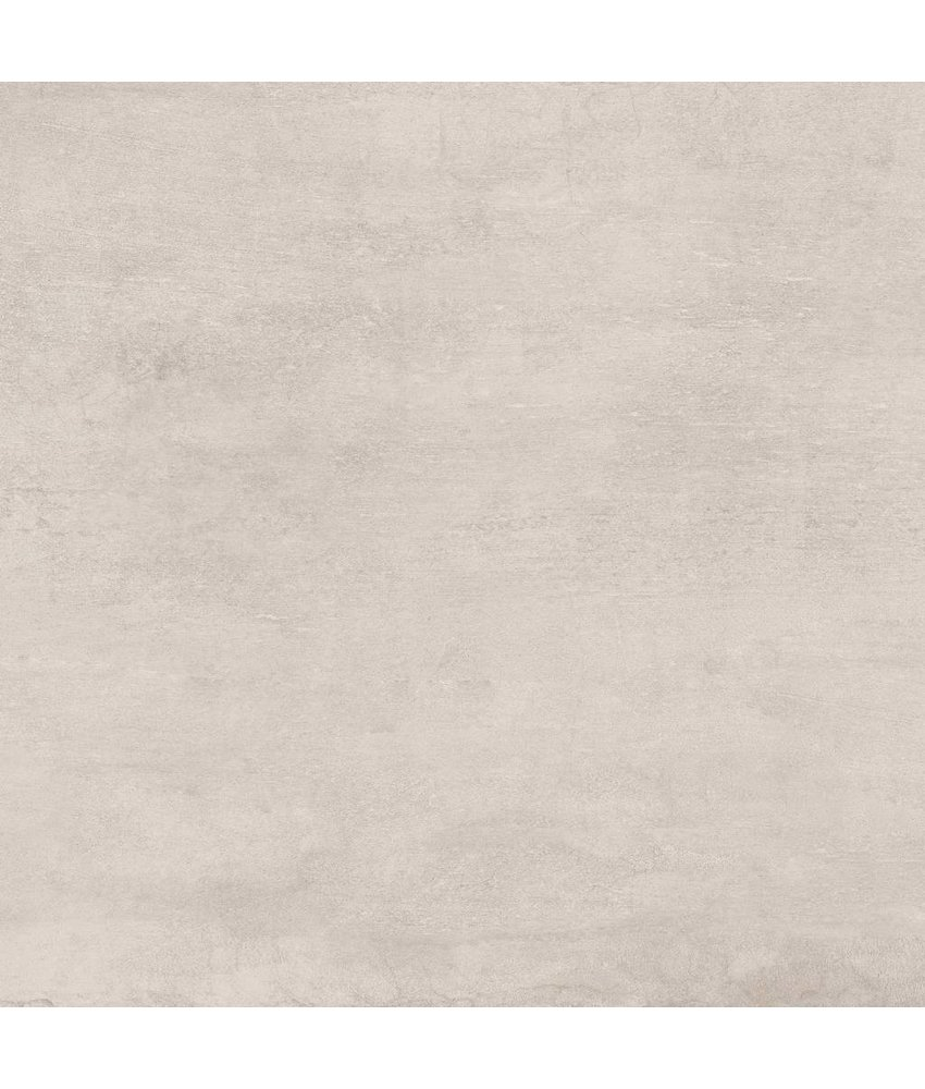 Bodenfliese Dolmen Beige Feinsteinzeug matt - 61 cm x 61 cm x 0,9 cm