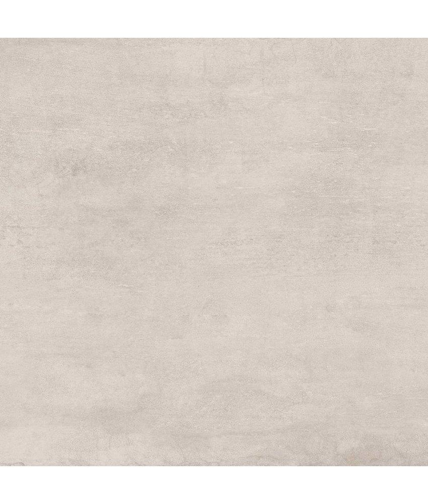 Bodenfliese Dolmen Beige Feinsteinzeug matt - 80 cm x 80 cm x 1 cm