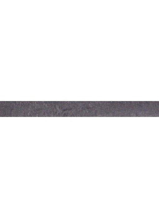 Bodenfliese Double Loading Graphit poliert - 6 cm x 60 cm x 1 cm