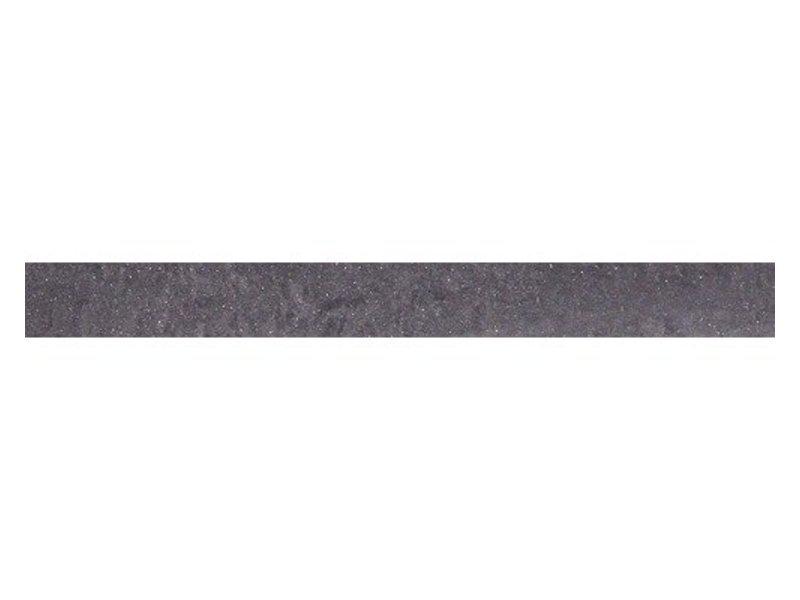 Bodenfliese Double Loading Graphit poliert - 60 cm x 6 cm x 1 cm