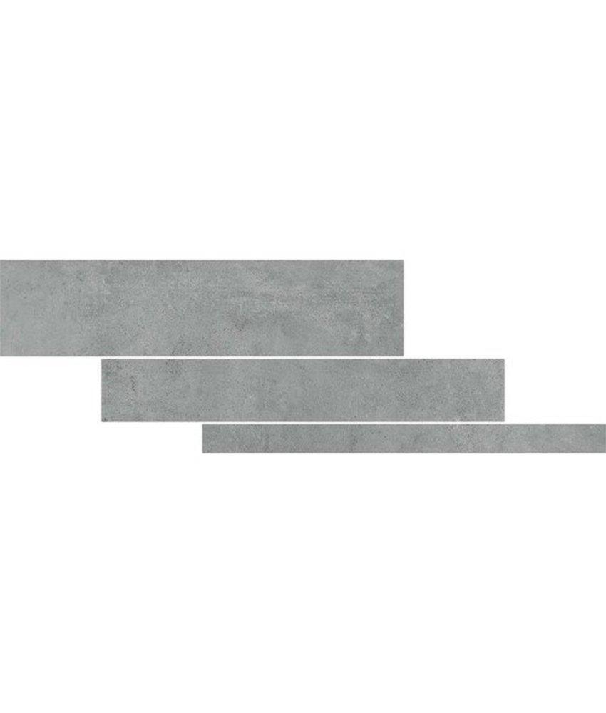 Bodenfliese Arctec Graphit Kombifliesen Feinsteinzeug glasiert lappato  - 5/10/15x 60 x 0,95