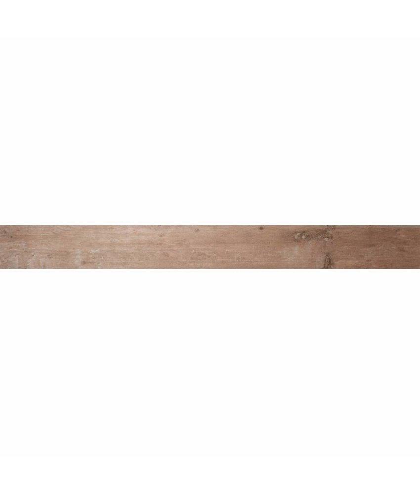 Bodenfliese Kenzo Sand Feinsteinzeug glasiert matt - 20 cm x 180 cm x 1,1 cm