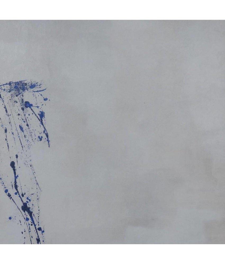 Bodenfliese Luna Light  Dekor Feinsteinzeug glasiert matt - 60 cm x 60 cm x 1 cm