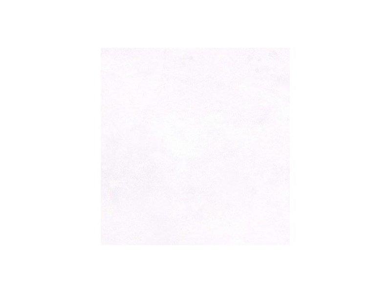 Bodenfliese Metallique Weiß Feinsteinzeug glasiert - 60 cm x 60 cm x 0,95 cm