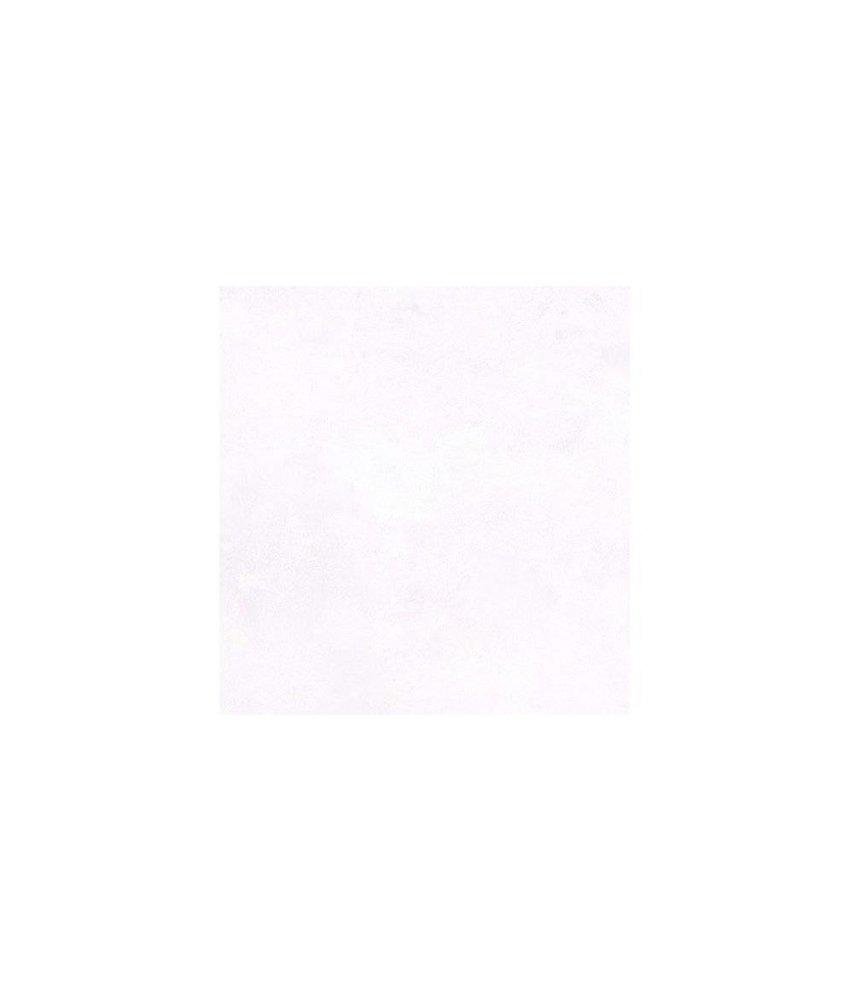 Bodenfliese Metallique Weiß Feinsteinzeug Lappato - 120 cm x 120 cm x 1 cm